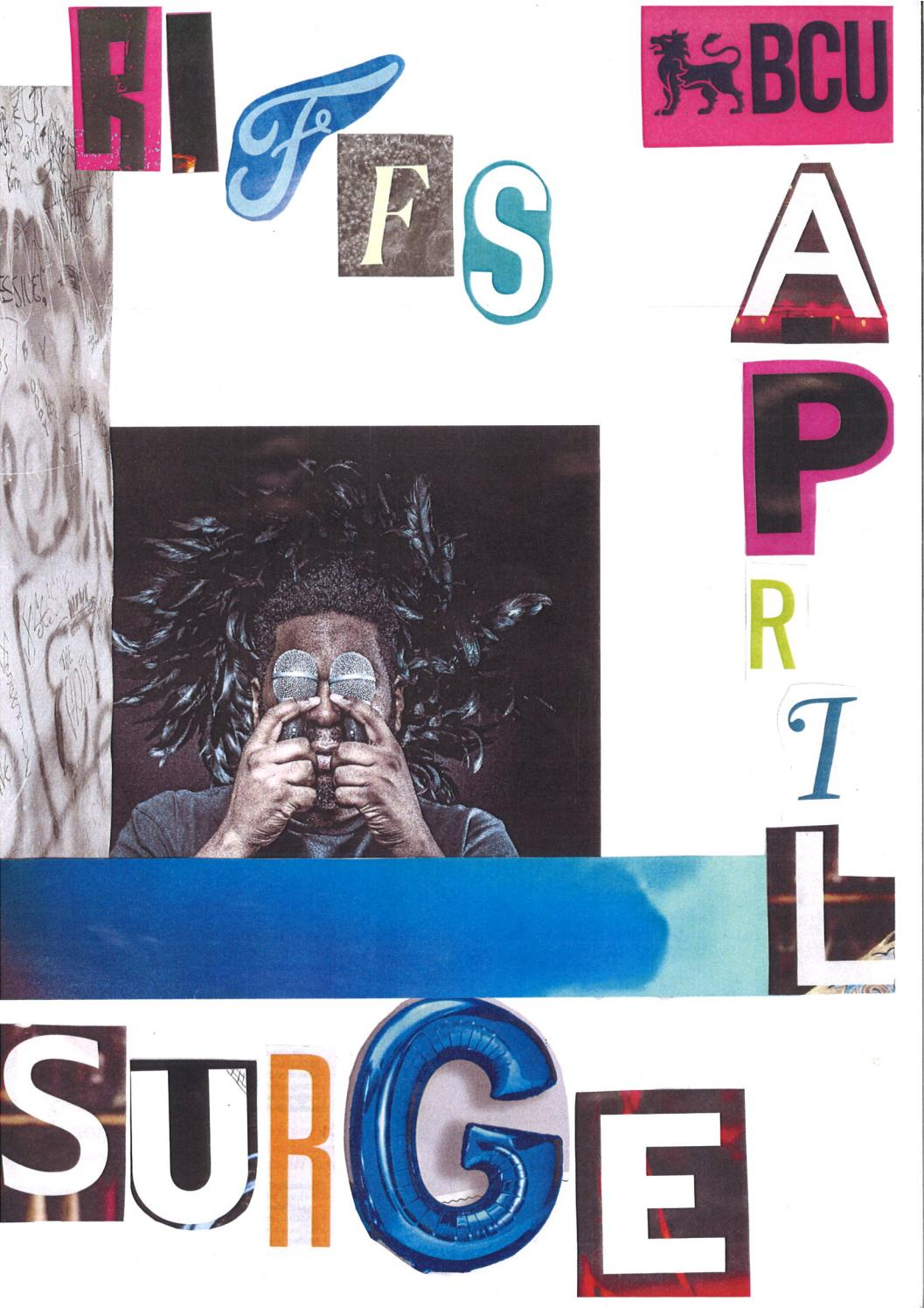 Issuu | Riffs Special Edition - Surge in Spring II - April 2018