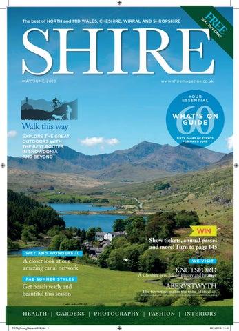 May By 2018 Issuu Shire Superstar Magazine Publishing June Aj3q5Lc4R