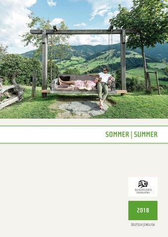 SERVUS in der Region Kitzbüheler Alpen St. Johann in Tirol by ...