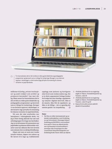 Page 35 of Er Nye Digitale Læreverk Alfa og omega?
