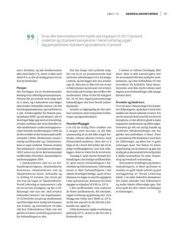 Page 39 of Medlemsutvikling - foryngelse