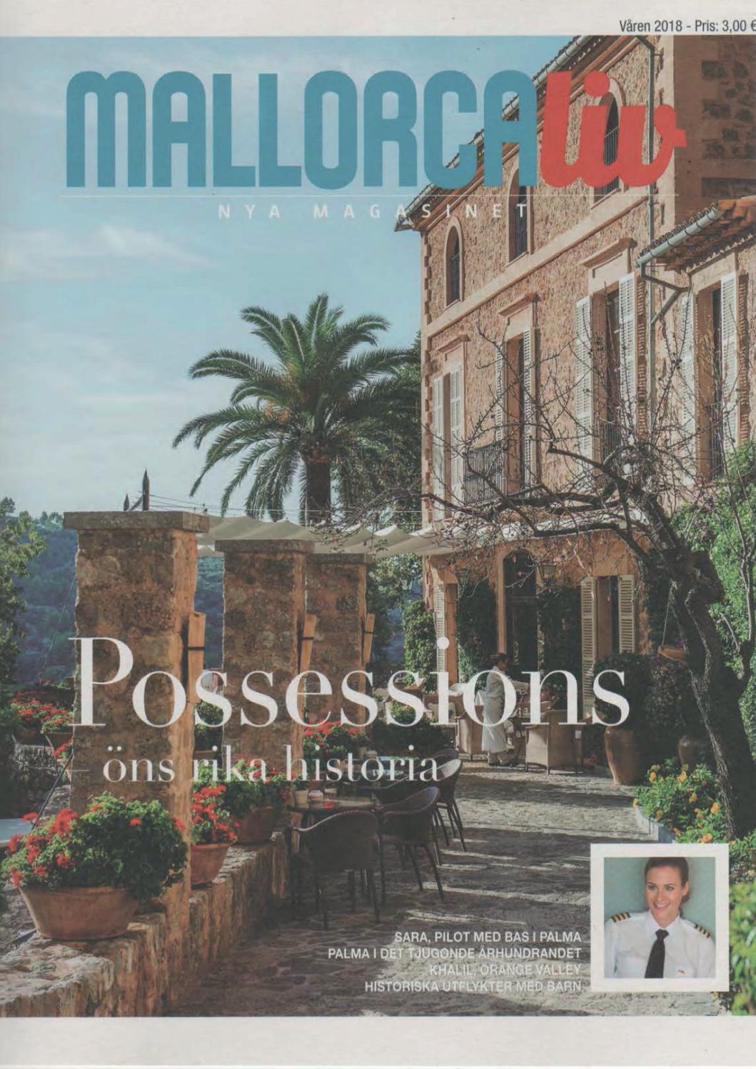 Mallorcaliv By Behome Mallorca Issuu