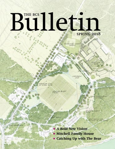 11b7a6269 The BCS Bulletin Spring 2018 by Bishop's College School - issuu