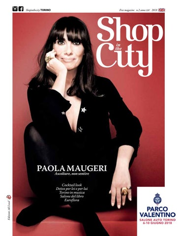 Shopinthecity Torino by ShopintheCity - issuu 35b765e717e