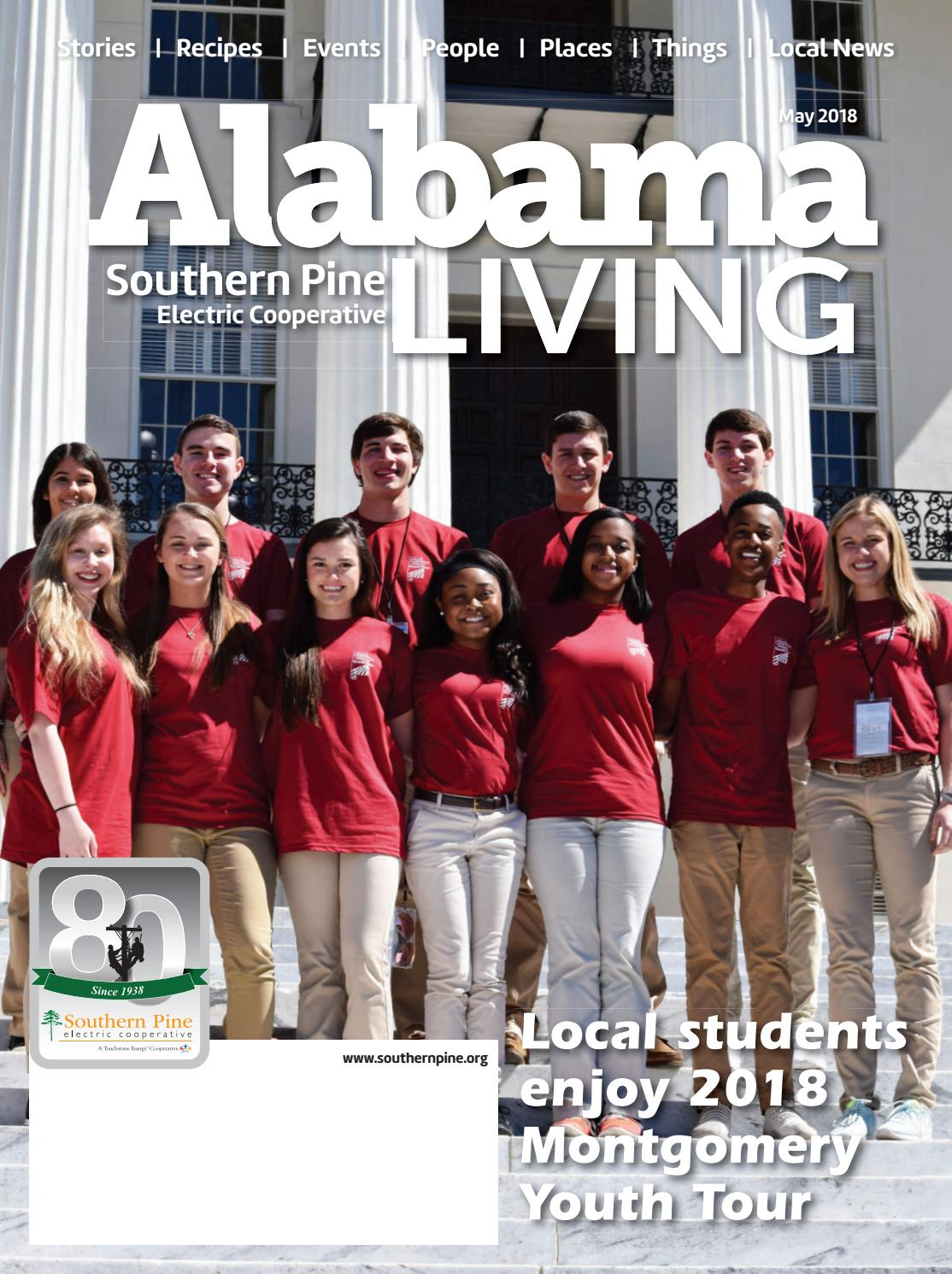May 2018 Southern Pine By Alabama Living Issuu Electric Eddie Computer Games With Switches Pliers Bulbs