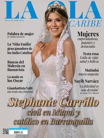 Edición 107 by Revista LA OLA CARIBE - issuu