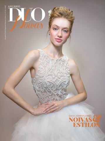 9c9a546b50 Duo Noivas 2018 by Monograma Design - issuu