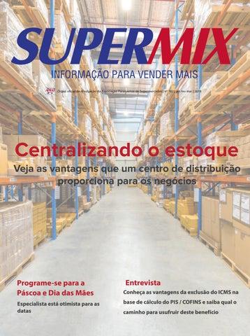 26f996f92a02a5 Supermix - Edição 167 by apras - issuu