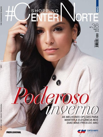 209d902f2 SHOPPING CENTER NORTE MAG Ed 36 by Profashional Editora - issuu