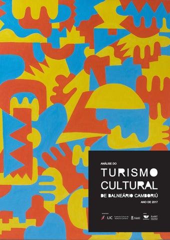 76ab9eee2 Análise do Turismo Cultural de Balneário Camboriú - 2017 by Debora ...