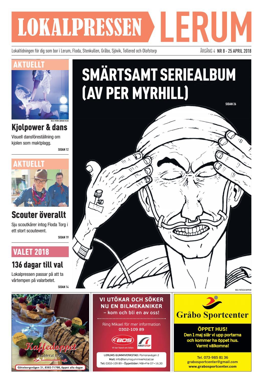 Mats Larsson, Sltthultsvgen 78D, Stenkullen | patient-survey.net