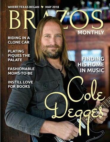 daae77ec249 Brazos Monthly by Digital Publisher - issuu
