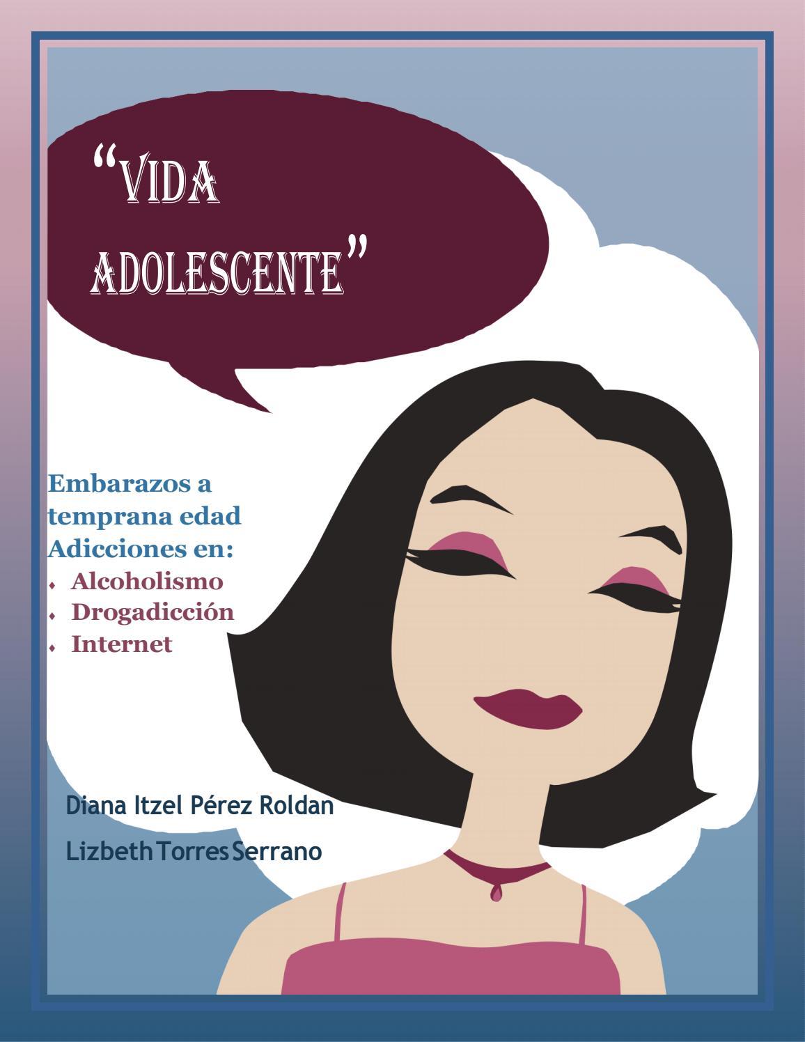 Revista By Dianaitzelperezroldan Issuu