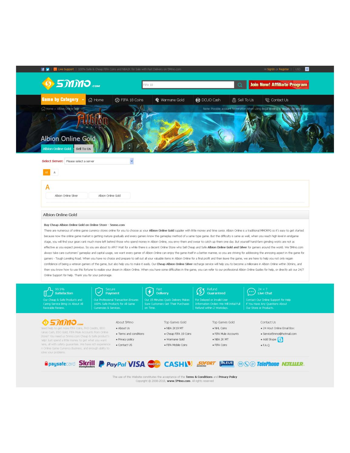 buy safe albion online silver cheap albion online gold store 5mmo