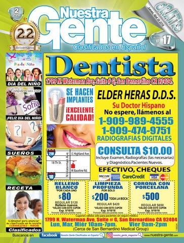 Nuestra Gente 2018 Edicion 17 Zona 2 by Nuestra Gente - issuu