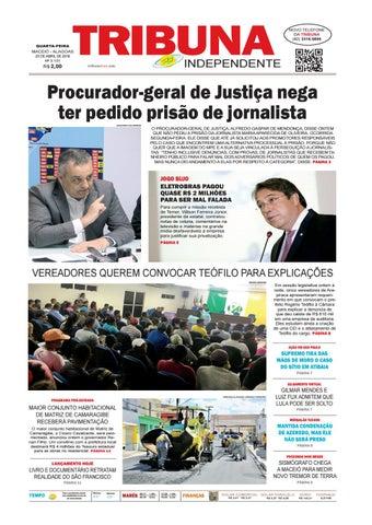 6ed96b49d Edição número 3131 - 25 de abril de 2018 by Tribuna Hoje - issuu