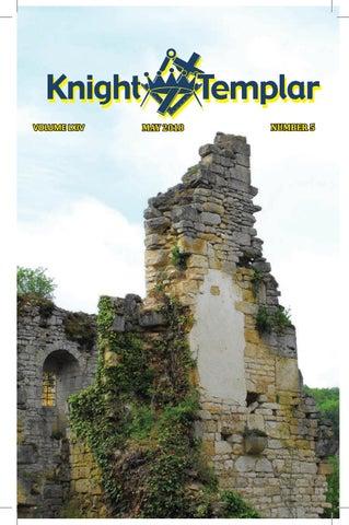 May 2018 Edition by knightstemplar - issuu