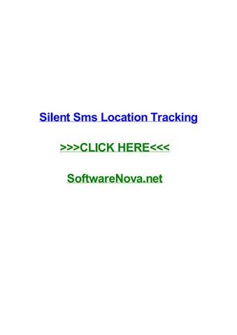 Silent sms location tracking by elizabethzbsf - issuu