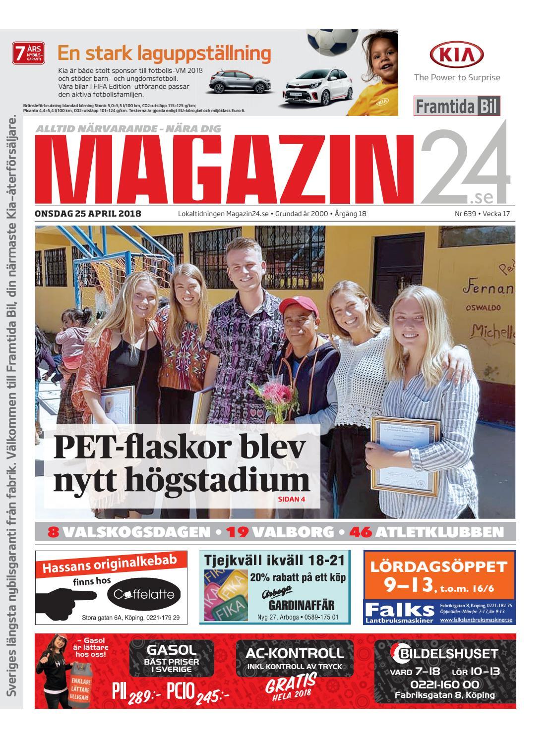Mag24 2018 04 25 by magazin24 - issuu 54a7a8b74558c