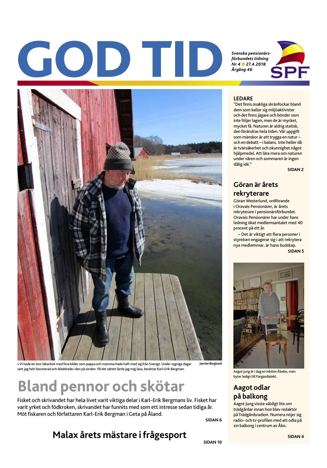 Bohuslningen: 2019-11-14 - PressReader