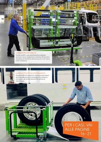 Page 9 of PRODUZIONE DI AUTOBUS ELETTRICI PRESSO PROTERRA