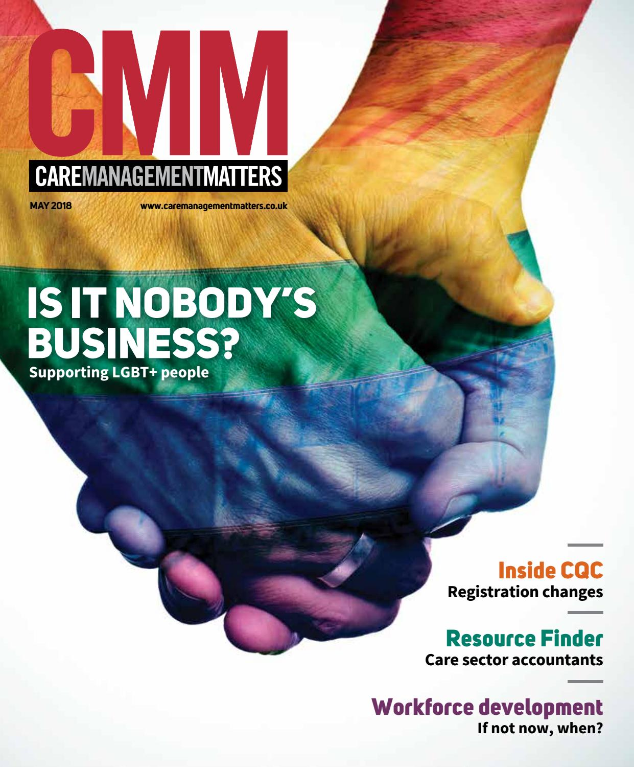 care management matters may 2018care choices ltd - issuu