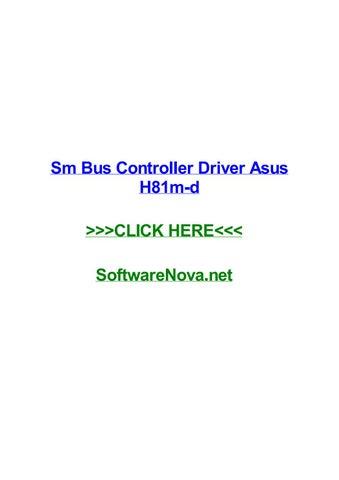 DELL OPTIPLEX GX520 SM BUS CONTROLLER DESCARGAR CONTROLADOR