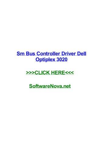 controleur de bus sm gratuit