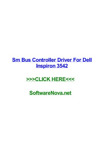 Bus controllers serial driver xp sp3 universal