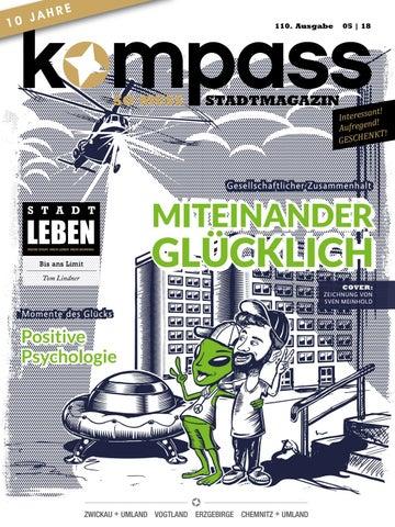 d102c28faeaa KOMPASS Stadtmagazin Ausgabe 5   18 by KOMPASS stadtmagazin - issuu