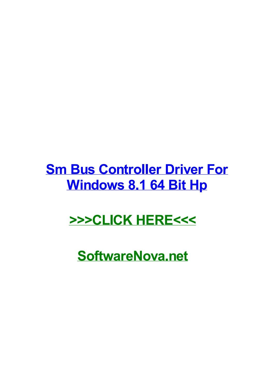 hp ethernet driver for windows 7 64 bit free download