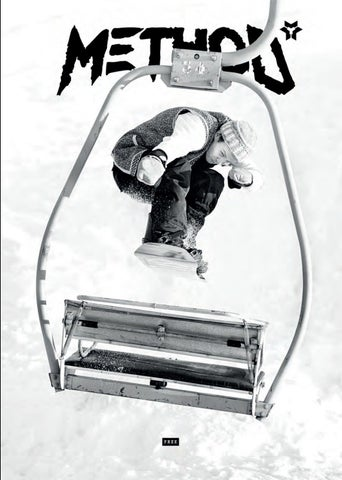 5a2d0d35cb2a Method Mag Issue 18.4 by Method Snowboard Magazine - issuu