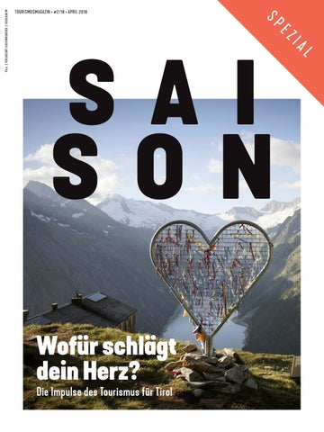 ab67203c33 SAISON (April 2018) by TARGET GROUP Publishing GmbH - issuu