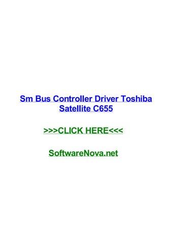 toshiba satellite c655 drivers windows 10