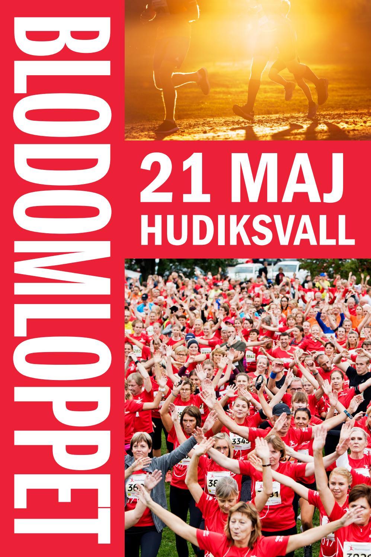 Blodomloppet 2018 By Halsingland Issuu