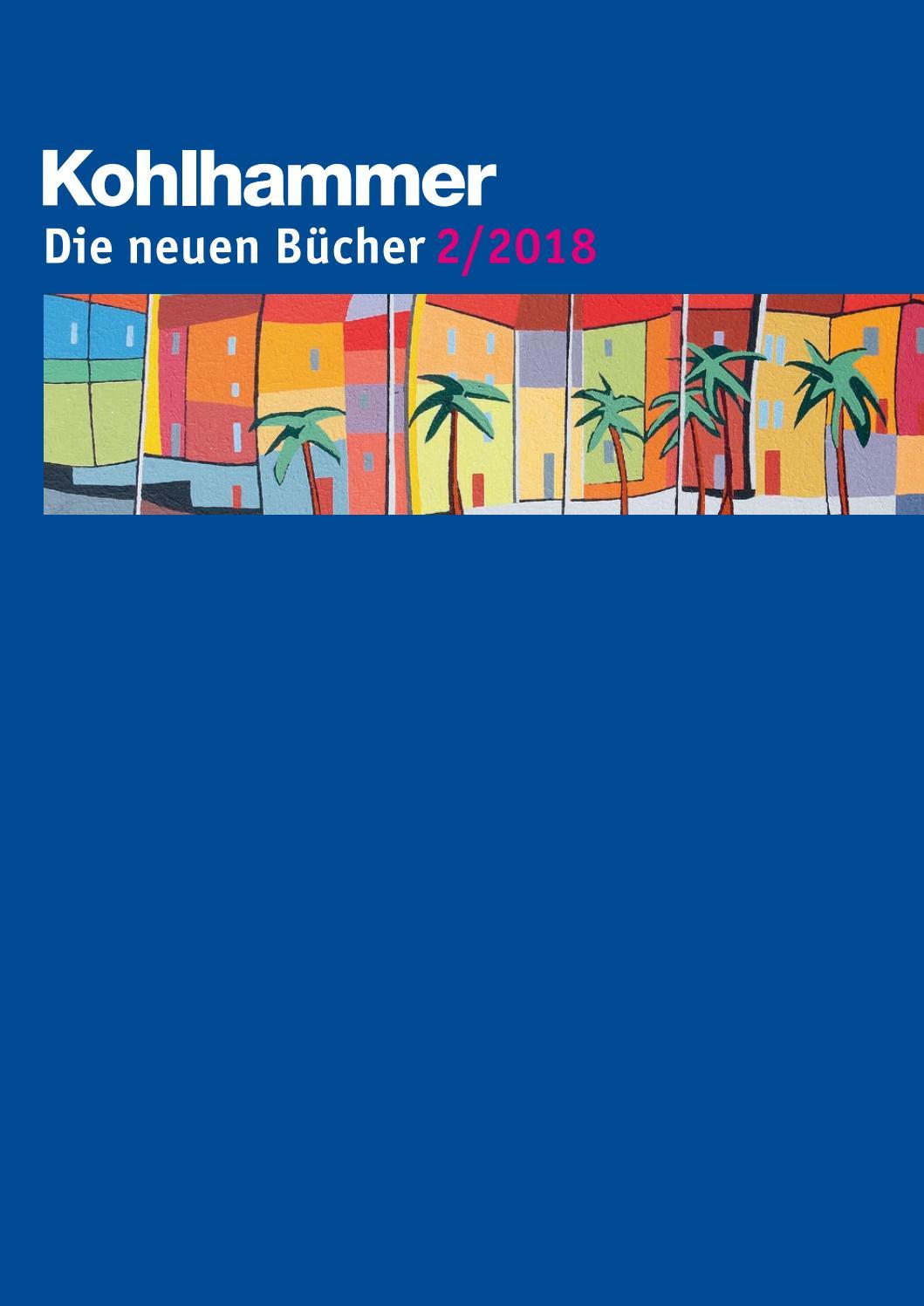 Kohlhammer Vorschau 2 | 2018 by Kohlhammer Verlag - issuu