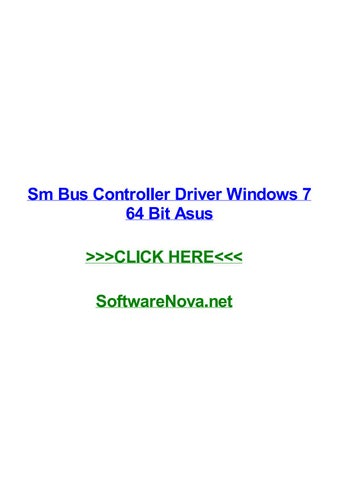 drivers for windows 7 64 bit free download