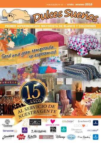 94a07b004 Catalogo otoño-invierno 2018 by Godigital Rosario - issuu