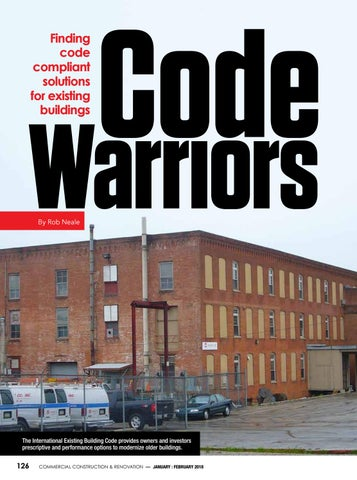 Page 128 of Code Warriors