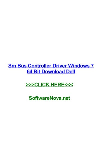 download windows 7 64 bit drivers for dell