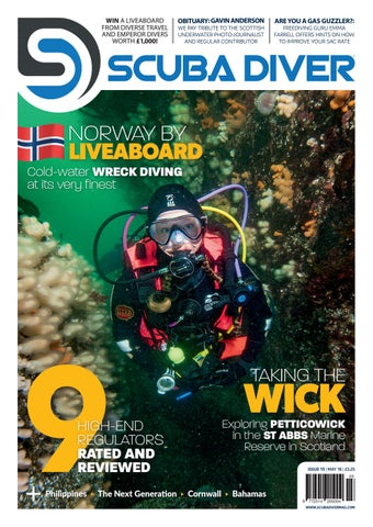 a6e1254dfb927 WIN A LIVEABOARD FROM DIVERSE TRAVEL AND EMPEROR DIVERS WORTH £1