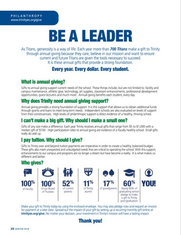 Page 22 of Be a Leader... Be a Follower