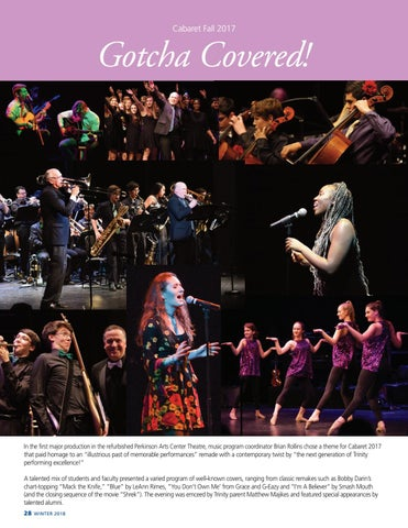 Page 30 of Fall Arts Events
