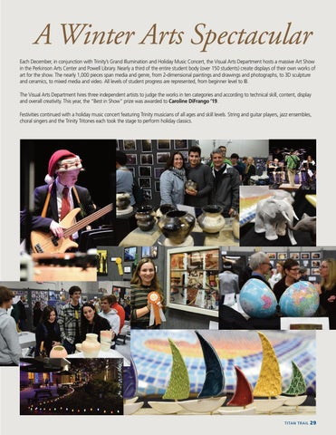 Page 31 of Fall Arts Events