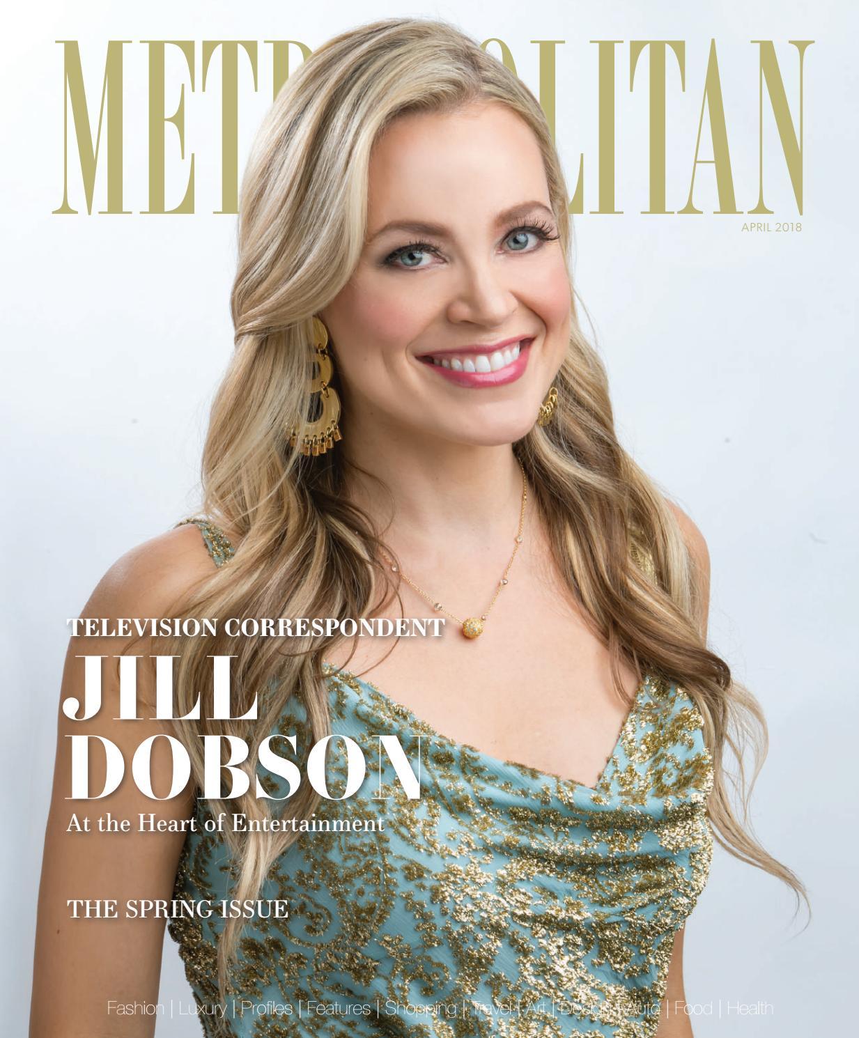 733e6c525a01 Metropolitan Magazine April 2018 by Metropolitan Magazine - issuu