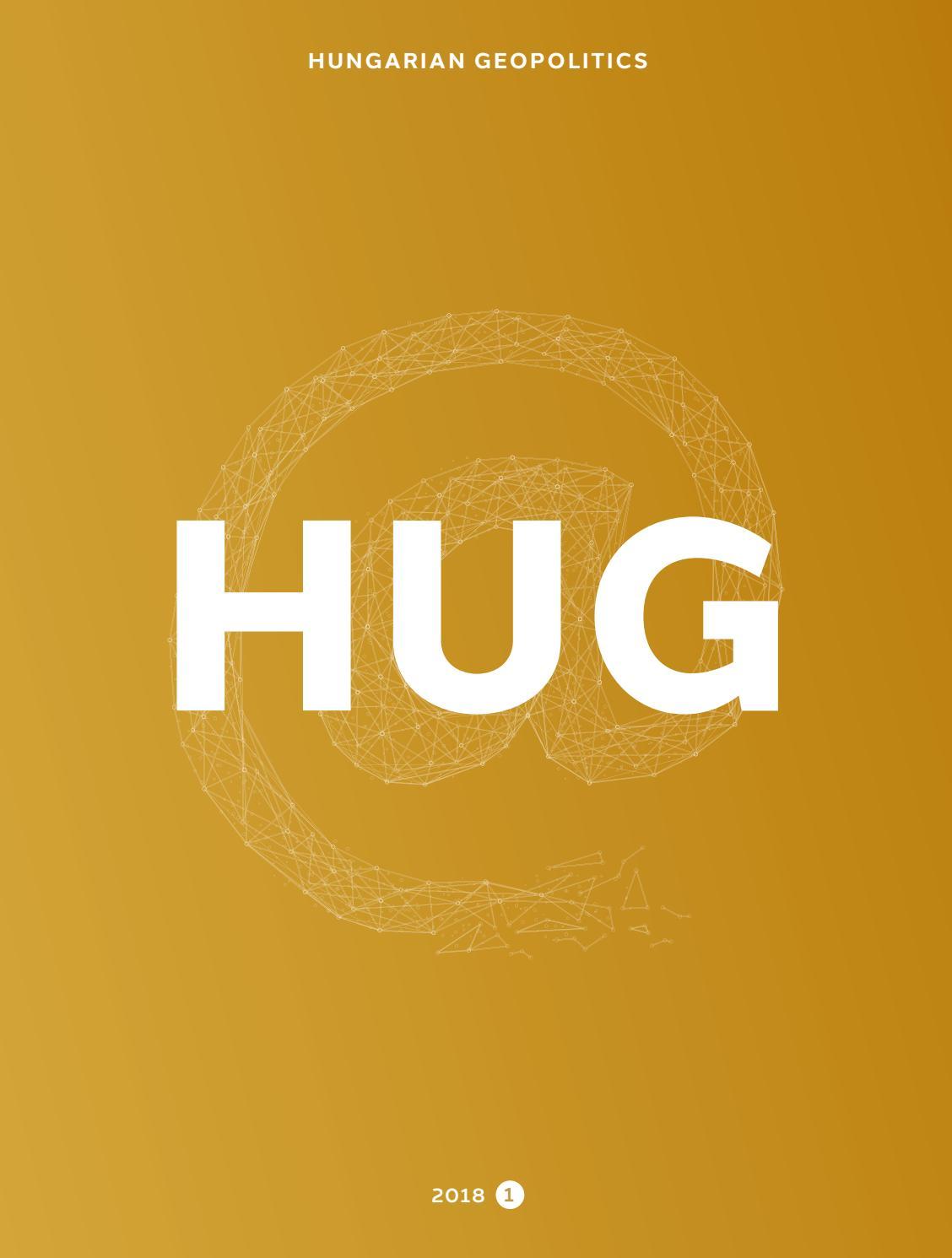 HUG Magazin 2018 - 1. szám (№9) by PAIGEO - Pallas Athene Innovation and  Geopolitical Foundation - issuu 5973619216