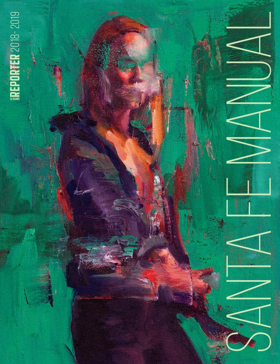 Santa Fe Manual 2018-19 by Santa Fe Reporter - issuu