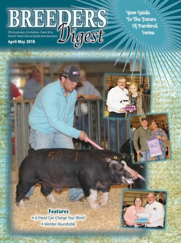 2018 April May CPS Breeders Digest by Encore Visions - issuu bc65915ed463