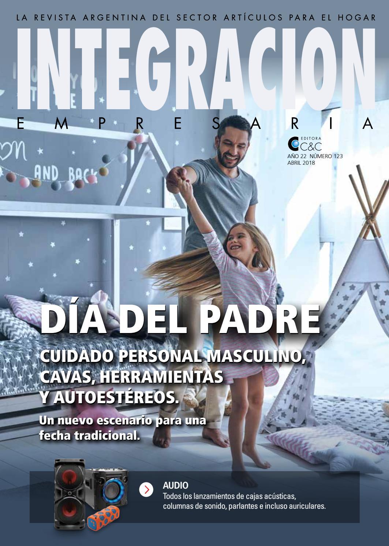 Revista Integración Empresaria 123 by Grupo Eletrolar - issuu 6cf69e4090fb