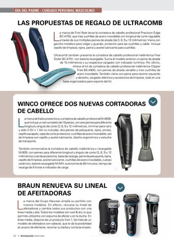 Revista Integración Empresaria 123 by Grupo Eletrolar - issuu 595994b89c2d